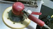 NATIONAL DETROIT Buffer AIR ORBITAL SANDER/BUFFER